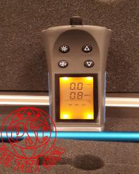 Alat Ukur Kecepatan Arus Air - Flowatch Current Meter FL-03