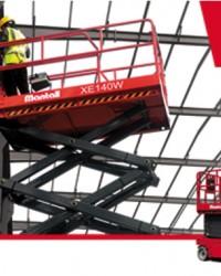Harga Rental Sewa Scissor Lift 14 Meter | Sewa Man Lift 14 Meter | Sewa Tangga Electric 14 Meter