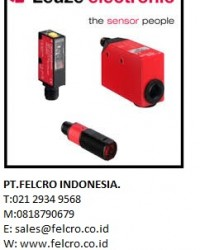 Leuze Electronic|Felcro Indonesia |0818790679|sales@felcro.co.id