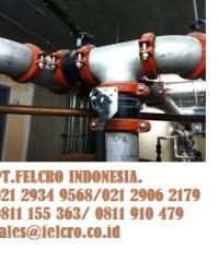 Victaulic|Felcro Indonesia |02129062179|0818790679|sales@felcro.co.id