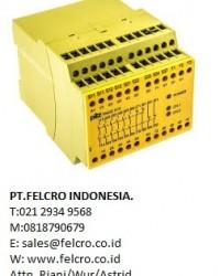 Pilz Distributor 02129062179 0818790679 sales@felcro.co.id