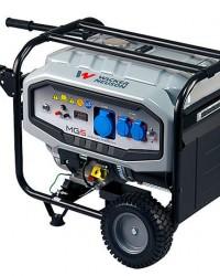 JUAL Portable Generators MG5 merk WACKER NEUSON GERMAN MURAH!!