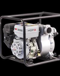 JUAL Wacker Neuson MDP3 self-priming centrifugal trash pump MURAH
