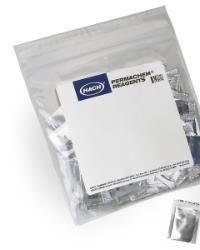 HACH Ascorbic Acid Powder Pillows 1457799