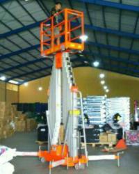 Harga Jual Tangga Elektrik 16 Meter