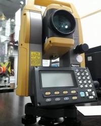 Jual TOPCON GM-105 TOTAL STATION TOPCON GM-105 5 Detik