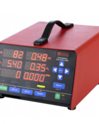 PORTABLE EXHAUST GAS ANALYZER-FGA