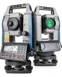Jual Total Station Sokkia IM 55, Seriess