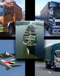Jasa Trucking  Seluruh Indonesia