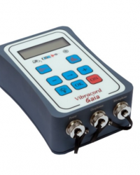 PORTABLE VIBRATION METERS | BLASTING MONITOR-Vibracord Gaia
