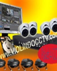 Service & Pasang Baru CCTV Murah ~ Di Cibodas Baru , Uwung Jaya