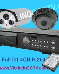 Service & Pasang Baru CCTV Murah ~ Di SUDIMARA SELATAN