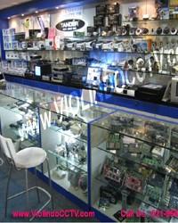 JASA ~ Online Service & Pasang CCTV Di ~ SENTUL