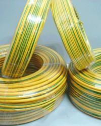 Kabel Gronding NYA 25mm harga bershabat call 085321566989