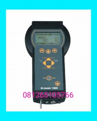SENSONIC-1400 HAND HELD GAS ANALYZER | FLUE GAS ANALYZER