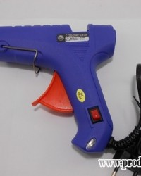 HOT MELT GLUE GUN | LEM TEMBAK