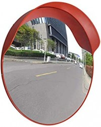 PC Convex Mirror