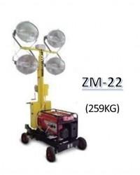 THUNDER Light Tower ZM