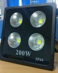 Flood Light 200 Watt