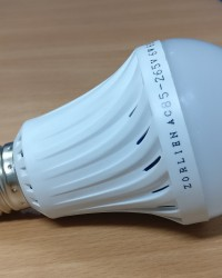 LED Emergency Bulb 6 Watt