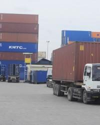 Jasa Ekspedis Trucking