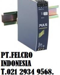 PULS|Power Supply|PT.Felcro Indonesia|0811.155.363|sales@felcro.co.id