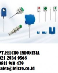 Selet Sensor Distributor|PT.Felcro Indonesia |0818790679|sales@felcro.co.id1910479
