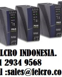 PULS POWER SUPPLIES Distributor | PT.FEL