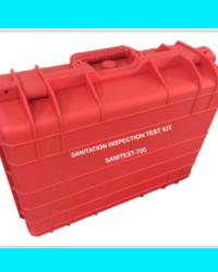 SANITATION INSPECTION TEST KIT SANITEST-7000