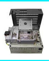 GC-GAS CHROMATOGRAPH CAT NO 910-2203C