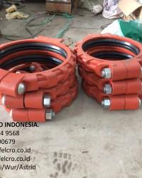 Victaulic Distributor|Felcro Indonesia|0818790679|sales@felcro.co.id