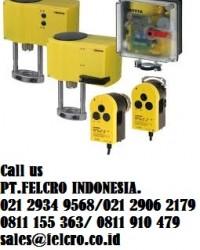 Sauter AG|PT.Felcro Indonesia|0818790679|sales@felcro.co.id