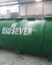 IPAL Bio STP - Septic Tank Bio by Bioseven - Murah, Kuat & Kokoh