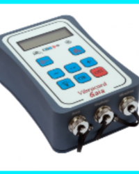 PORTABLE VIBRATION BLASTING MONITOR-GAIA4
