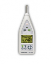 INTEGRATING SOUND LEVEL METER 107-S CLASS 2