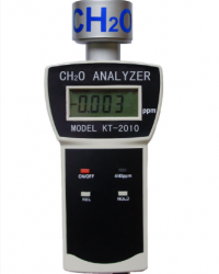 PORTABLE FORMALDEHYDE ANALYZER KT-2010