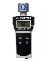 PORTABLE OZONE ANALYZER KT-2006B