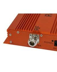 Penguat Sinyal GSM RF-980 GSM 900mhz 2g edge palu sumatra kalimantan  jawa bali  ntb  bekasi