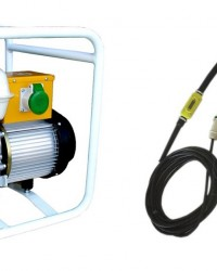 Gasoline Converter High Frequency Concrete Vibrator Electric GASCO 20