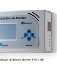 PORTABLE FORMALDEHYDE MONITOR   FMM-MD