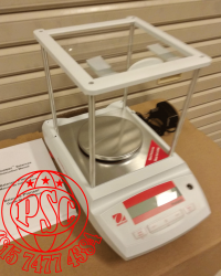 Ohaus Pioneer PA Series Analytical Balan