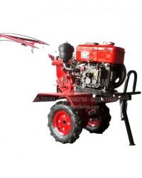 Mini Tiller Diesel SAAM 176 Diesel Engine Tiller