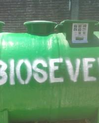 Pabrik Biotank IPAL Fiber Harga Hemat, Bergaransi