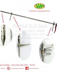 Alat Pemupuk Cair Model Tancap Tipe SAAM FM07