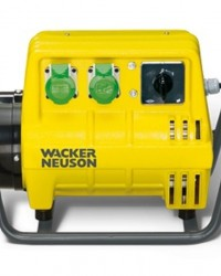 WACKER NEUSON Converter For High Frequency Vibrator FU 1,8/200