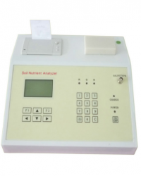 SOIL NUTRIENT ANALYZER TPY-6A