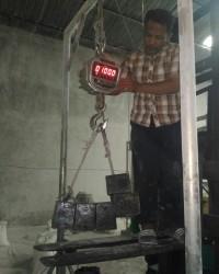 Jasa SERVICE TIMBANGAN DIGITAL  SURABAY