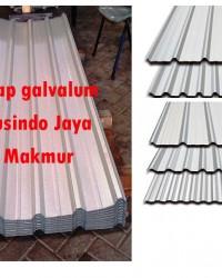 supplier atap Galvalum surabaya ,galvalum sheet , galvalum roll