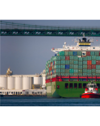Jasa Pengurusan Barang Import Jalur Kuning