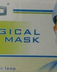 Masker EVO Surgical Face Mask